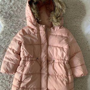 Baby GAP - Toddler Coat